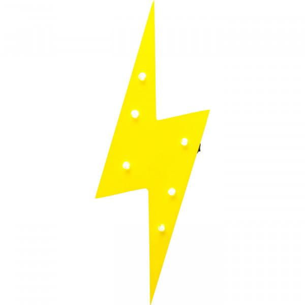 Leuchtobjekt Lightning