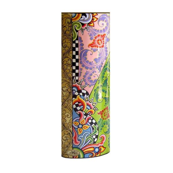 Toms Drag Vase L 21x61cm