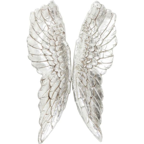 Wandschmuck Angel Wings