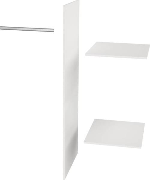 Innenraumpaket zu Schrank Connect 2-türig 2 Schubladen