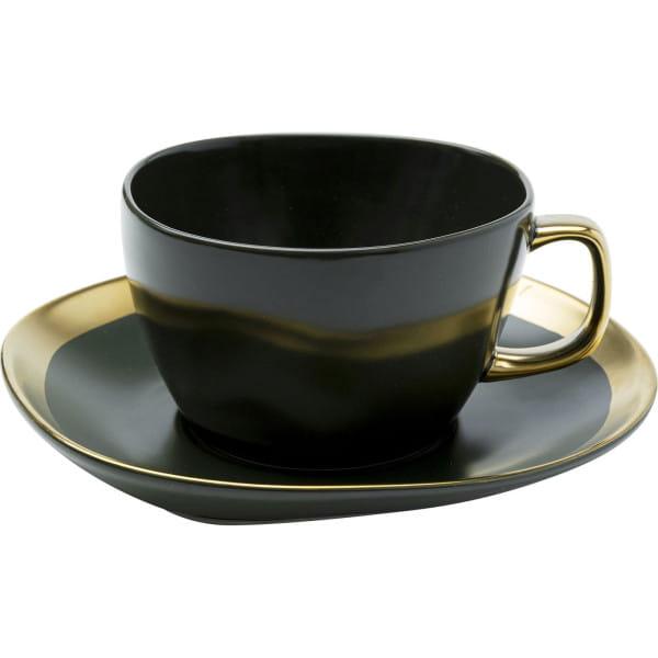 Kaffeetasse Vibrations (2-tlg)