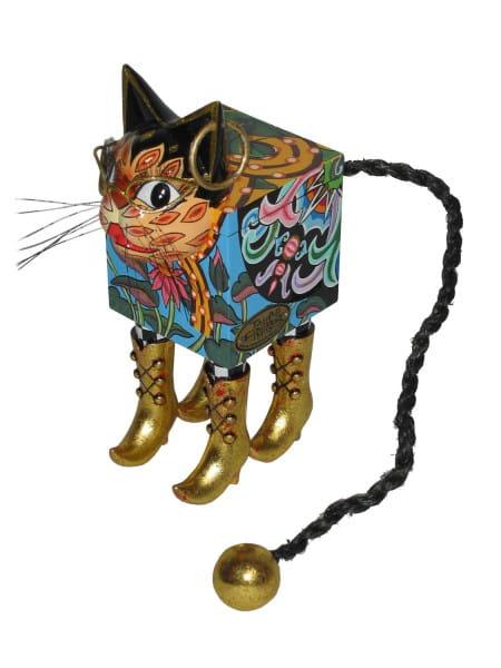 Toms Drag Box Cat S 21cm Princess Cat Collection