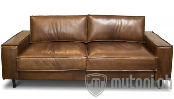 Sofa Vintage Leder Sunderland - verschiedene Ausführungen