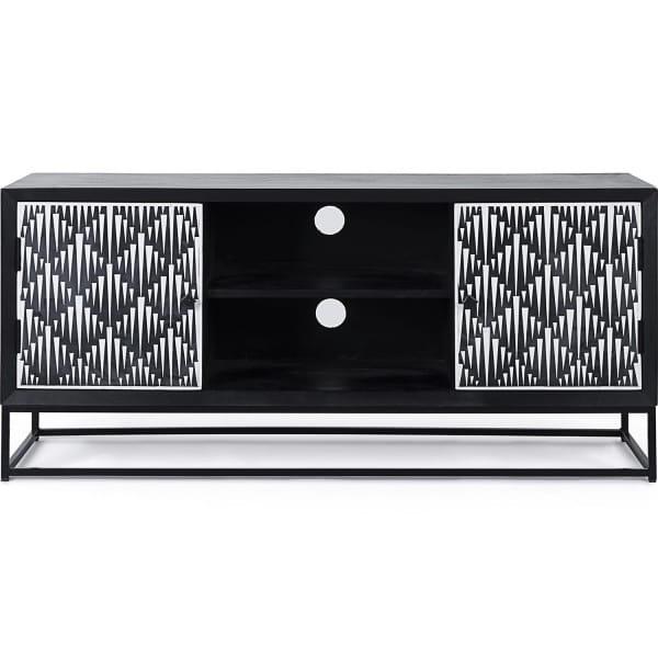 TV-Möbel Janesh 130x40x60