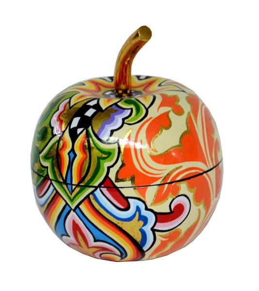 Toms Drag Dose Apfel M