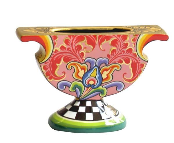 Toms Drag Collection Vase 17,5cm