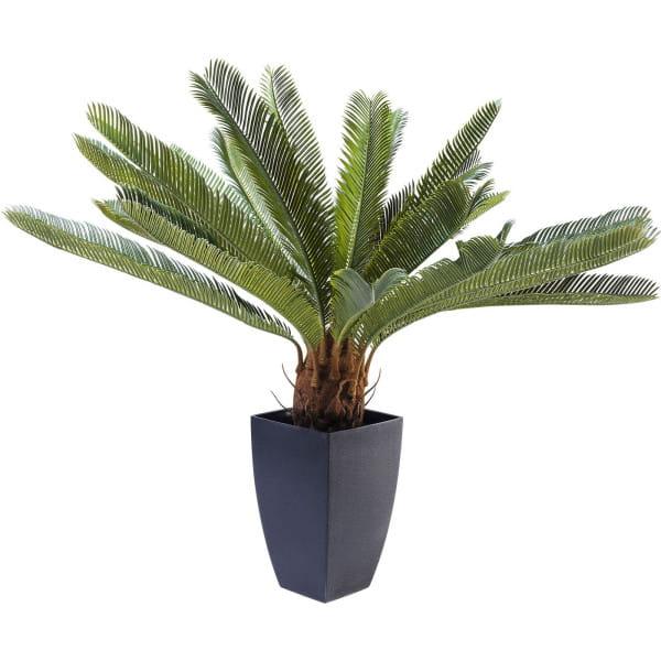 Deko Pflanze Cycas Tree 78cm