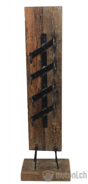 Image of Flaschenständer Railwood 4 Flaschen
